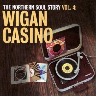 Various<br>The Northern Soul Story Vol. 4: Wigan Casino<br>CD, Comp
